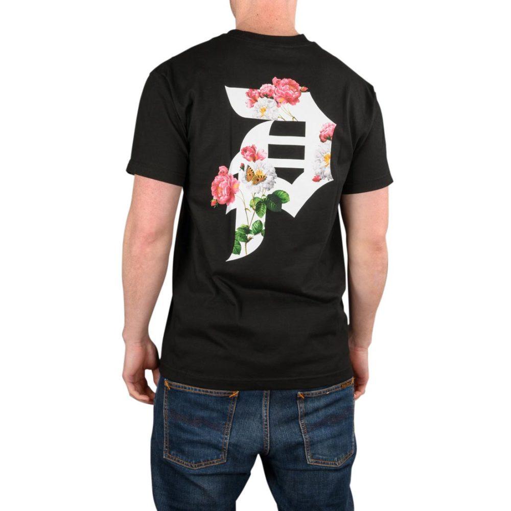 Primitive Dirty P Garden S/S T-Shirt – Black