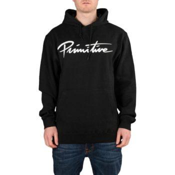 Primitive Nuevo Pullover Hoodie – Black