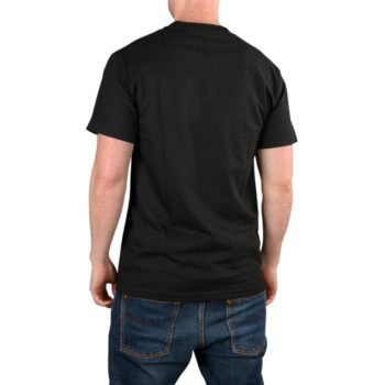 Primitive Nuevo Spectrum S/S T-Shirt – Black