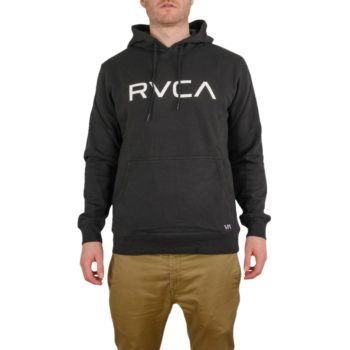 RVCA Big RVCA RCY Pullover Hoodie - Black