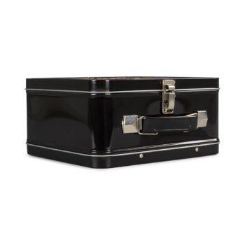 Santa Cruz Natas Panther Lunch Box – Black