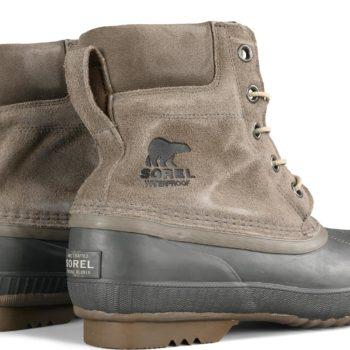 Sorel Cheyanne II Boot – Major / Coal