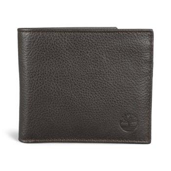 Timberland Kennebunk Bifold Wallet – Brown