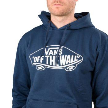 Vans OTW II Pullover Hoodie – Dress Blues