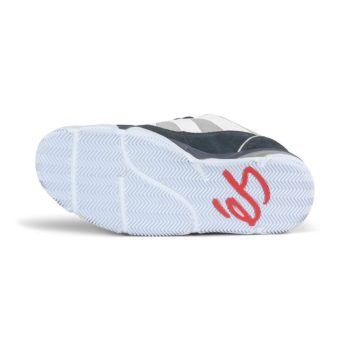 eS Silo Shoes - Navy / White / Grey