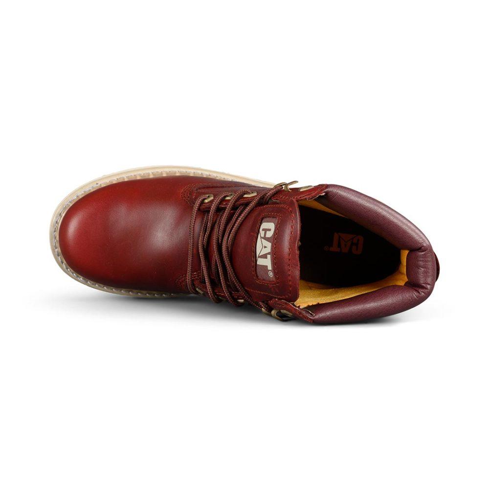 CAT Footwear Colorado Boot – Bike Red