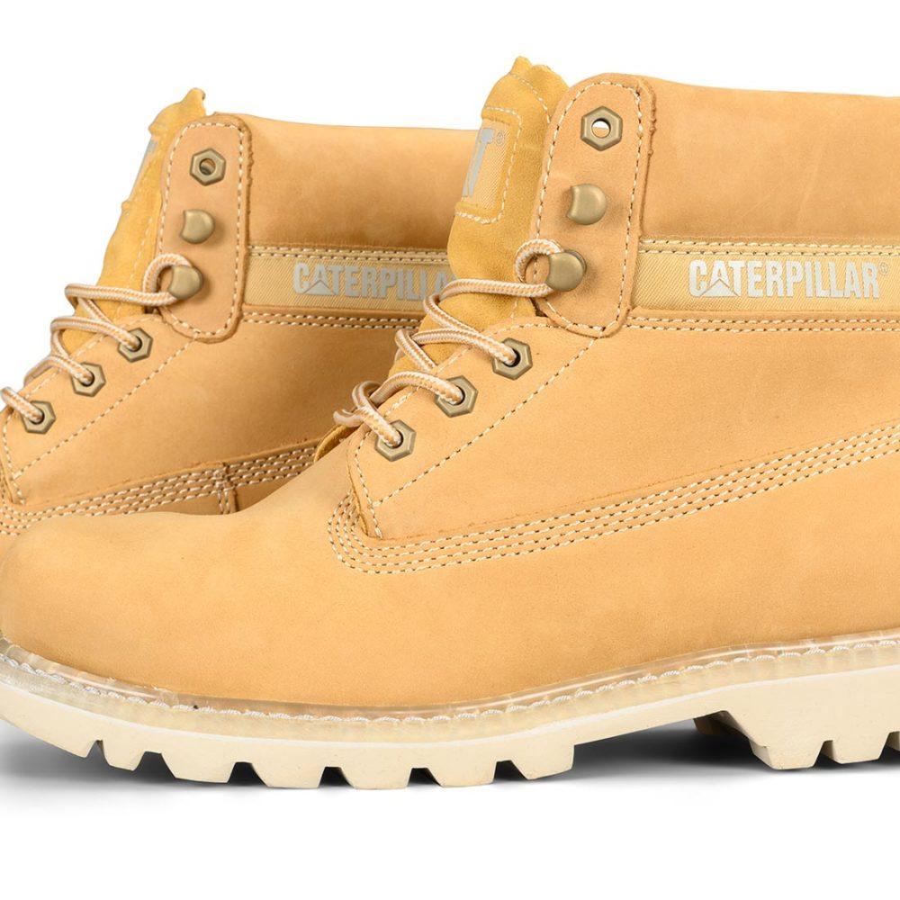 CAT Footwear Colorado Boot – Honey Reset