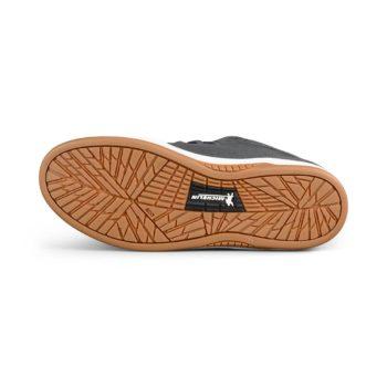 Etnies Marana Mid Shoes – Dark Grey / Black