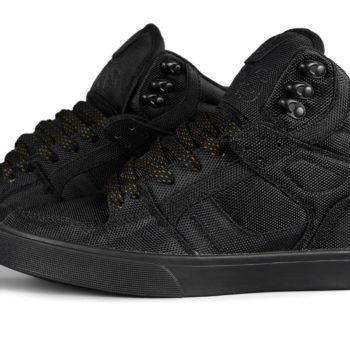 Osiris Clone High Top Shoes – Military / Black