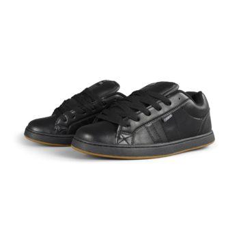 Osiris Loot Shoes – Black / Grey