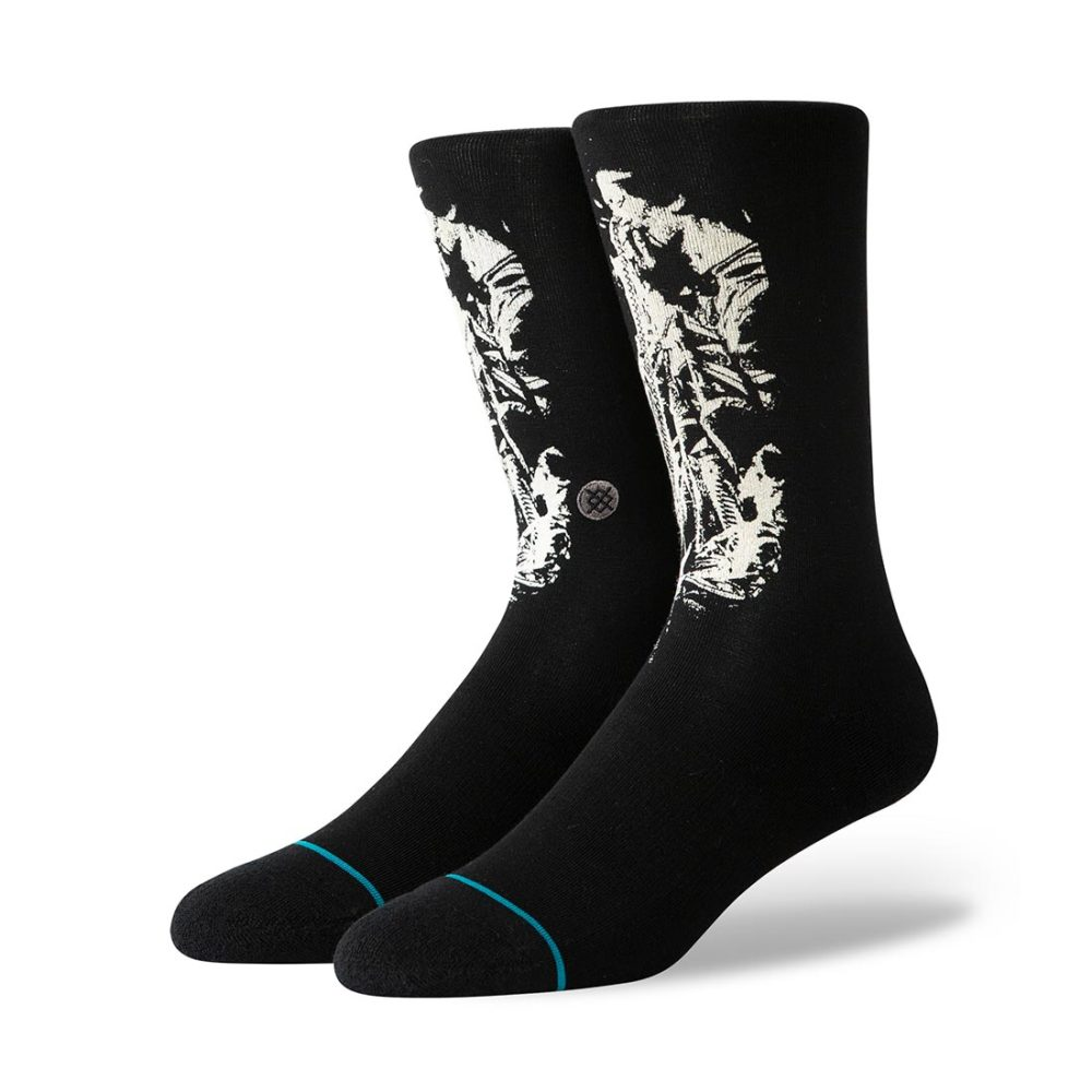 Stance Jimi Hendrix Solo Socks