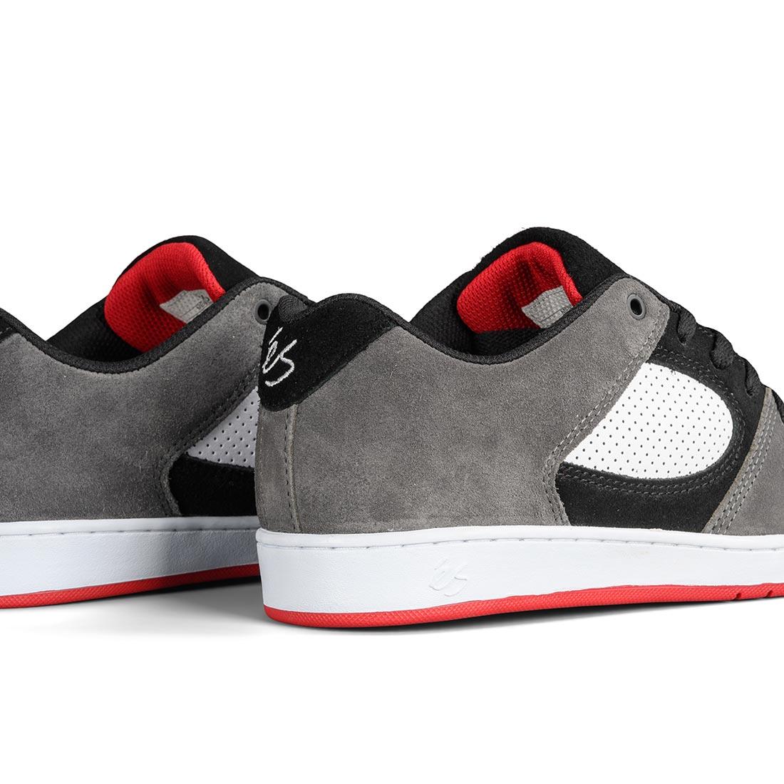 eS Accel Slim Shoes - Grey / White