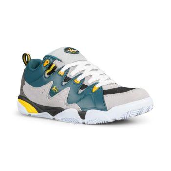 eS Symbol Shoes – Grey / Green