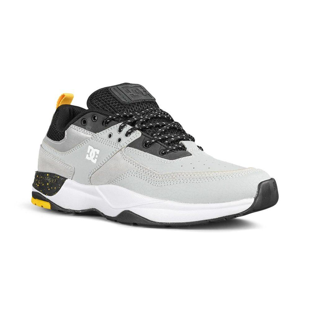 DC Shoes E Tribeka SE – Black / Grey / Yellow