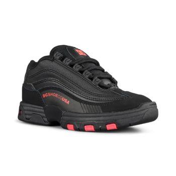 DC Shoes Woman's Legacy Lite – Black / Pink