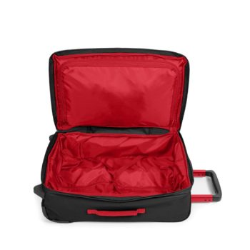Eastpak Traf'ik Light S 33L Carry On Suitcase – Blakout Sailor