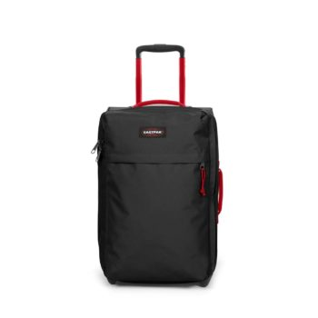 Eastpak Traf'ik Light S 33L Carry On Suitcase – Blakout Sailor