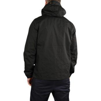 Element Alder Jacket – Flint Black