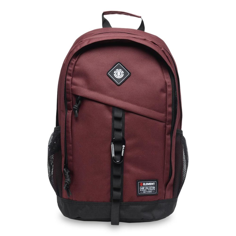 Element Cypress 26L Backpack – Napa Red