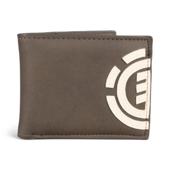 Element Daily Wallet – Chocolate Torte