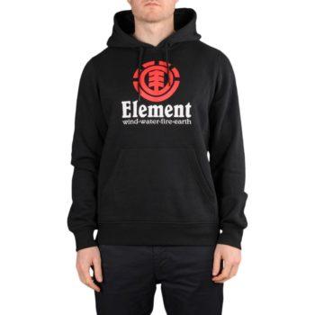 Element Vertical Hoodie – Flint Black