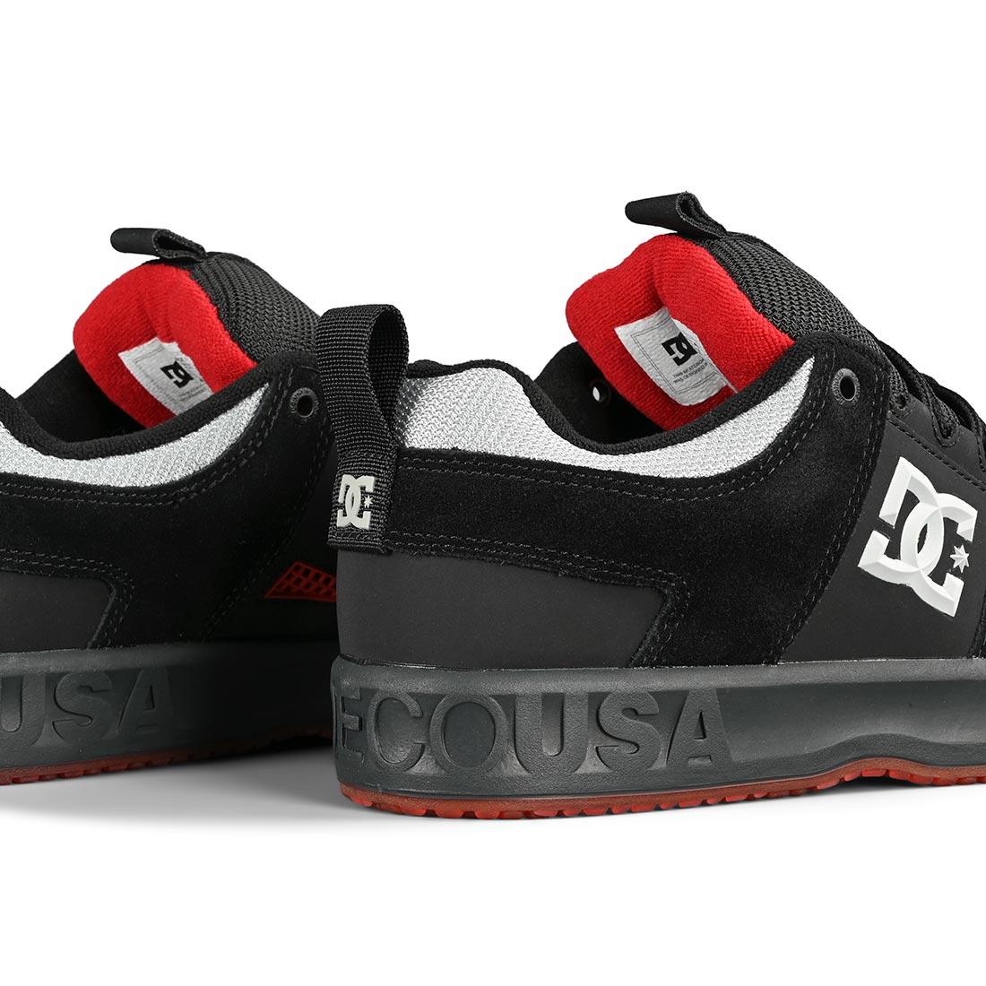 DC Shoes Lynx OG - Black / Dark Grey