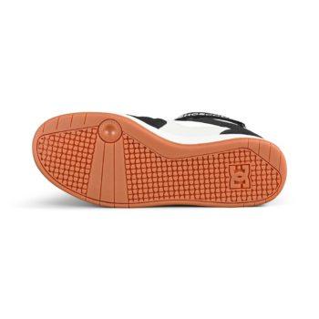 DC Shoes Pensford – Black / White / Gum