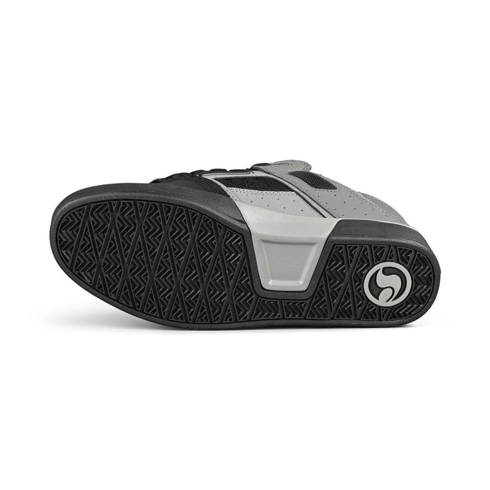 DVS Comanche 2.0+ Shoes – Black / Grey / Gold