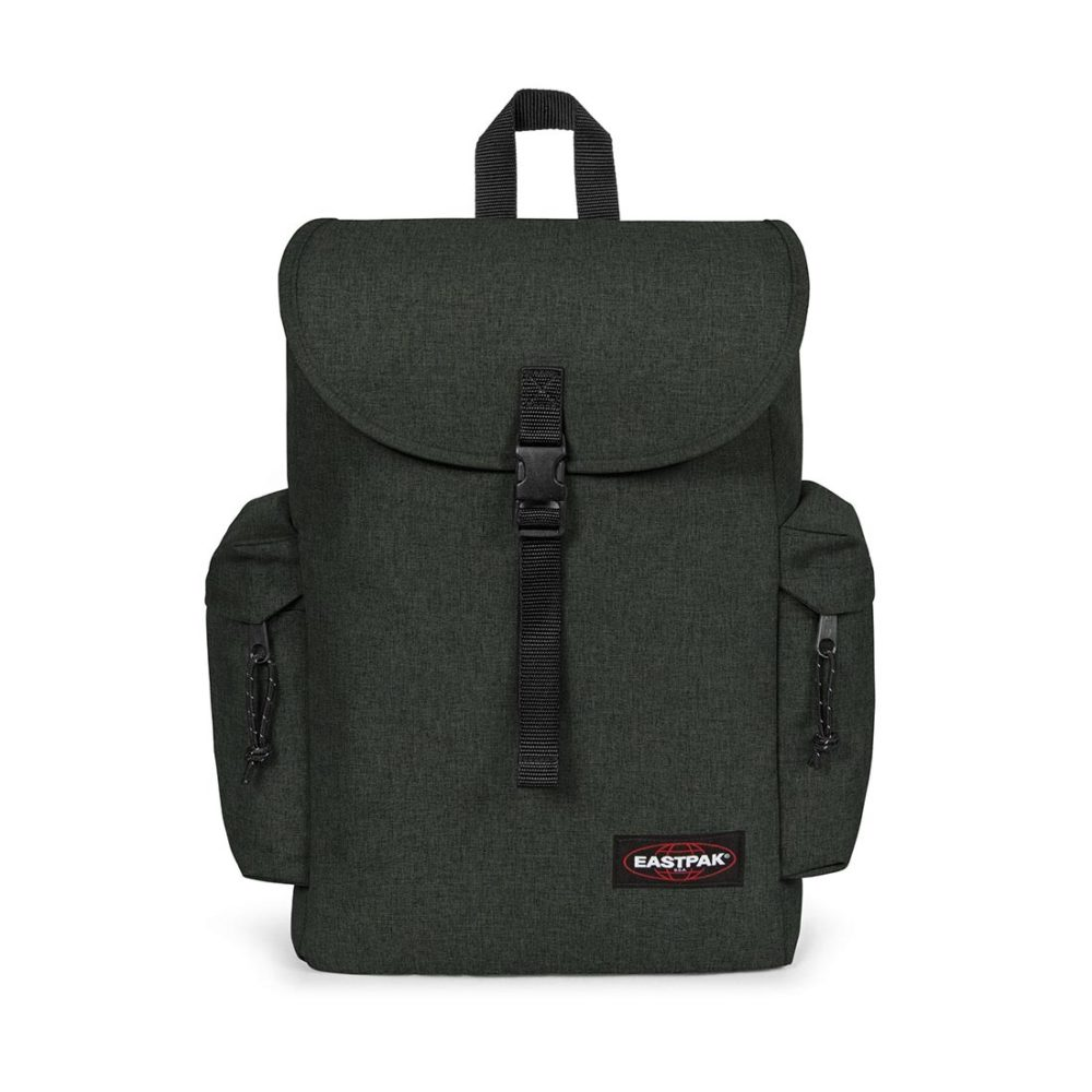 Eastpak Austin + 18L Backpack - Crafty Moss