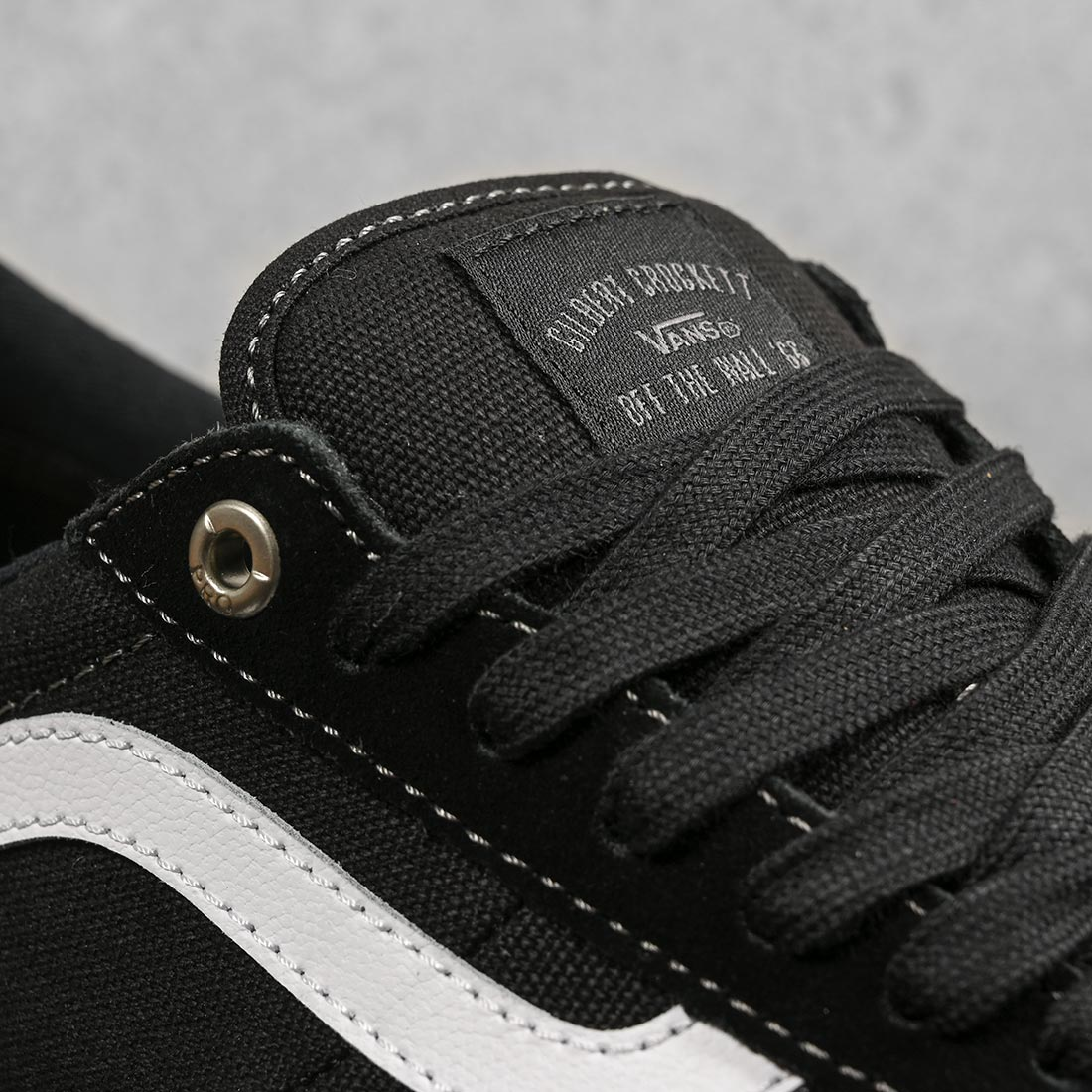 Vans Gilbert Crockett Pro Skate Shoes