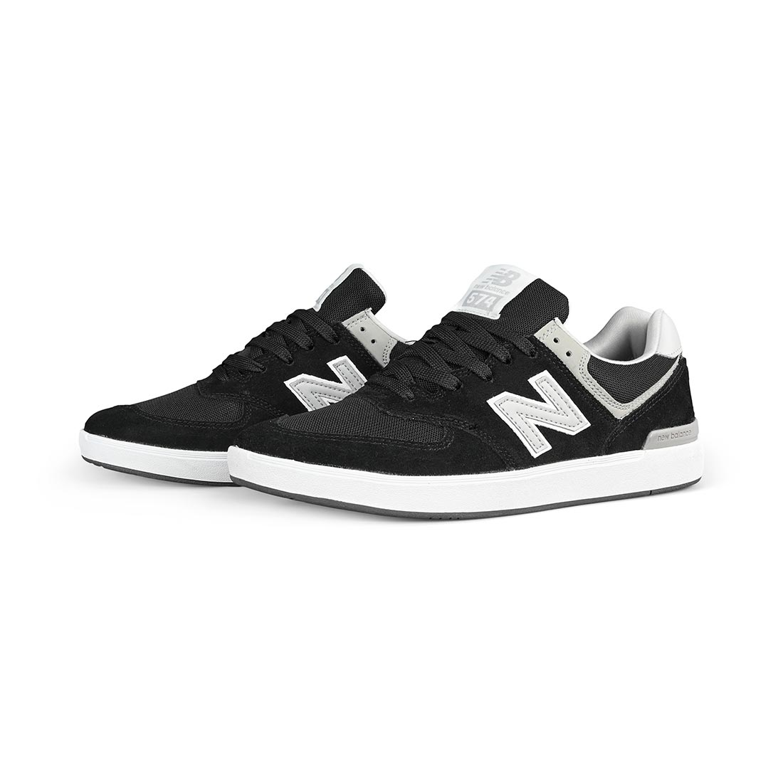 New Balance All Coasts 574 Shoes