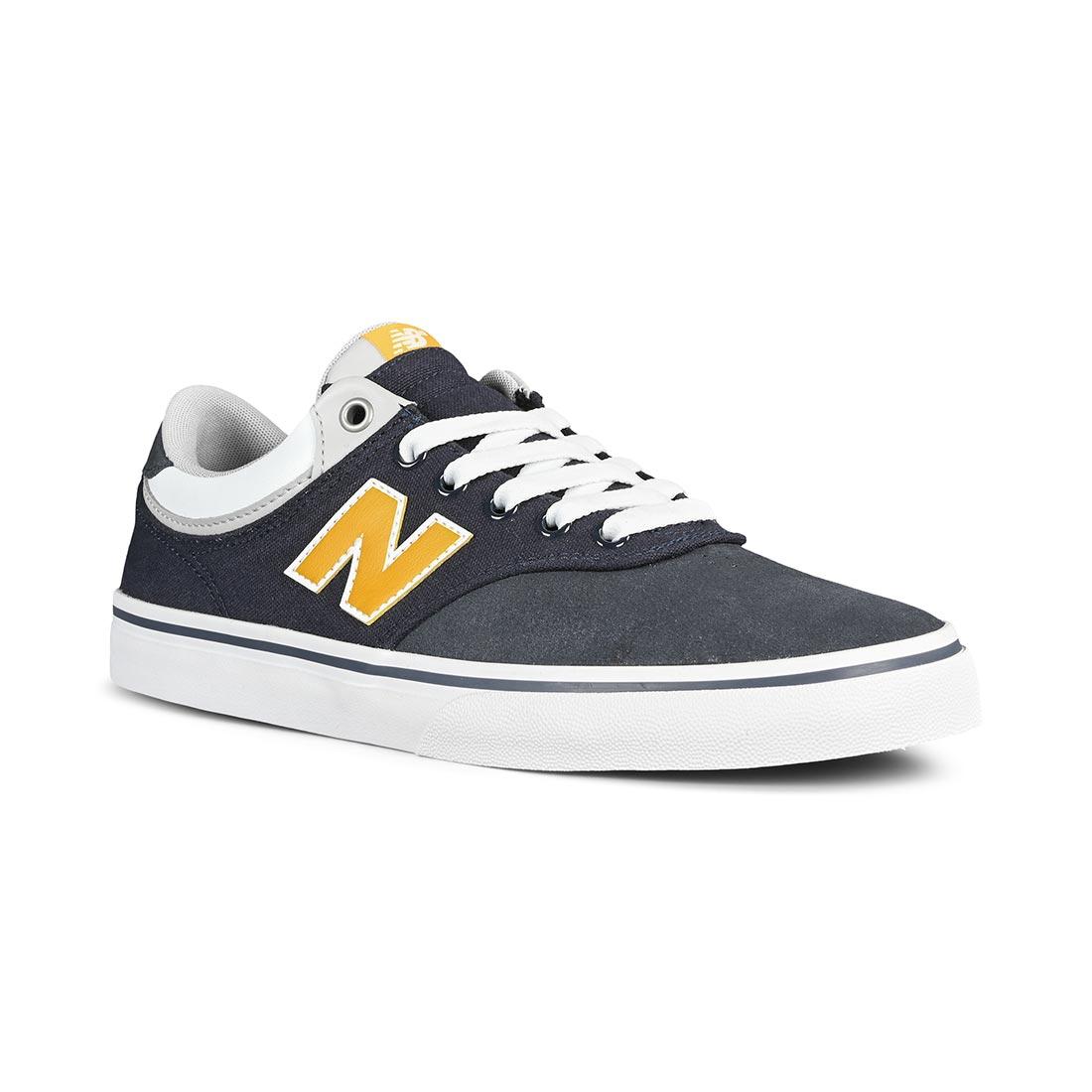 New Balance Numeric 255 Shoes - Navy