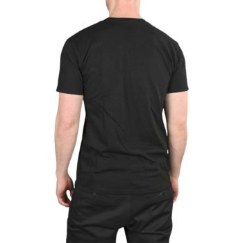 Etnies Eblock S/S T-Shirt – Black