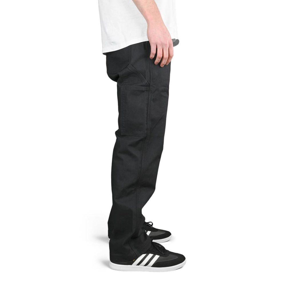 Levi's Skateboarding Carpenter SE Pants – Jet Black Canvas