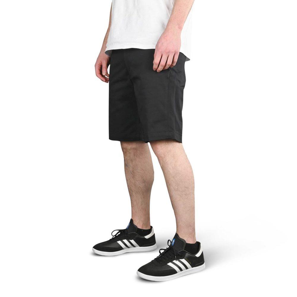 Levi's Skateboarding Work Short SE - Black Twill