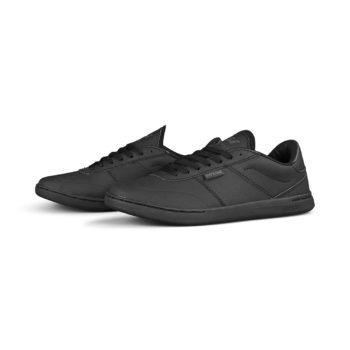 Supra Elevate Shoes – Black / Black