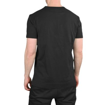 Triumph Fork Seal S/S T-Shirt – Black