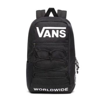Vans Snag 24.5L Backpack - Black Distortion
