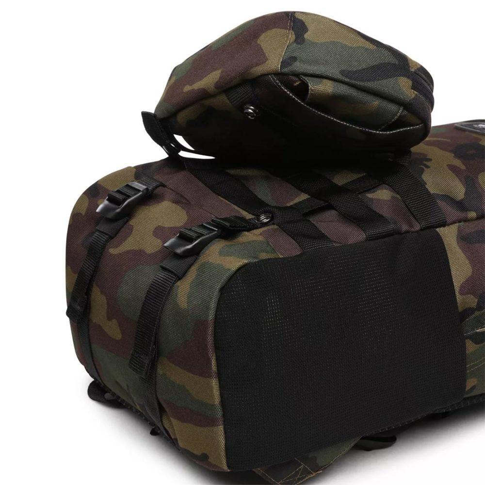 Vans Transplant 26L Backpack - Classic Camo