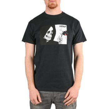Zero Loser Heavy S/S T-Shirt - Black