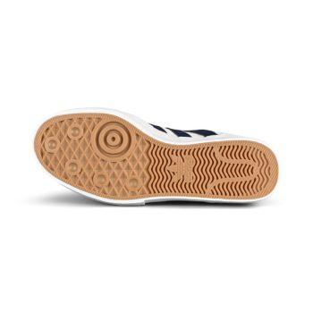 Adidas Matchbreak Super Shoes - Crystal White / Collegiate Navy / White