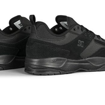 DC Shoes E Tribeka - Black / Black
