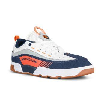 DC Shoes Legacy 98 Slim - Navy / Orange