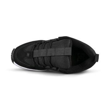 DC Shoes Lynx OG - Black / White