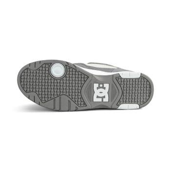 DC Shoes Maswell - Light Grey / Dark Grey