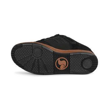 DVS Enduro 125 Shoes - Black / Gum