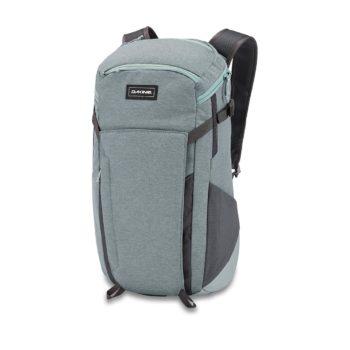 Dakine Canyon 24L Backpack - Lead Blue