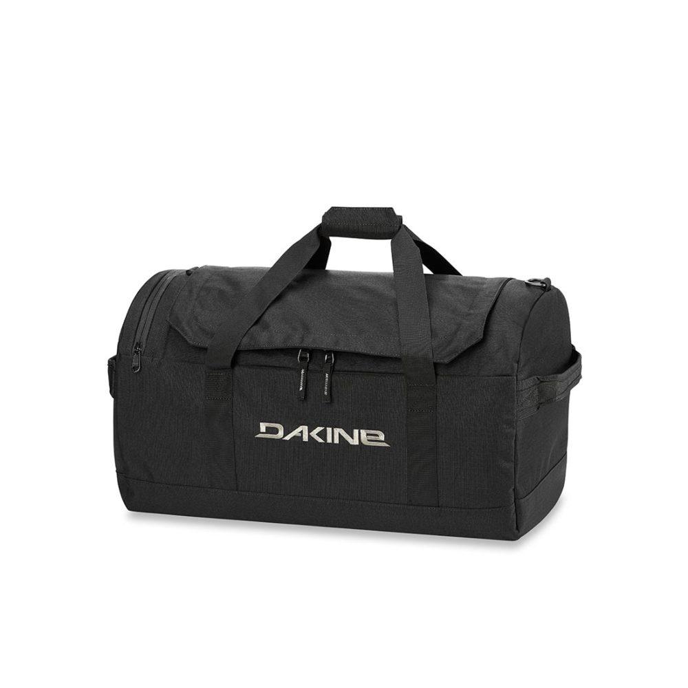 Dakine EQ Duffle 50L Duffel Bag - Black