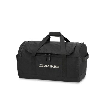 Dakine EQ Duffle 50L Duffel Bag - Black