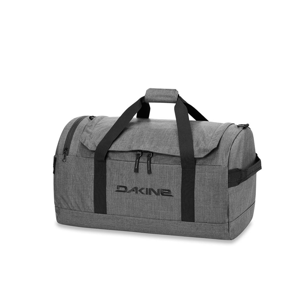 Dakine EQ Duffle 50L Duffel Bag - Carbon